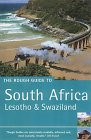 Rough Guide to South Africa