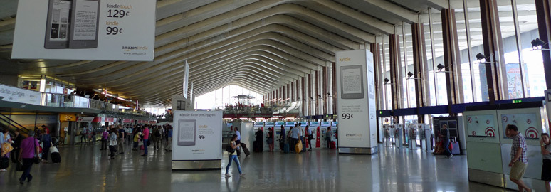 Rome Termini A Brief Station Guide For Train Travellers