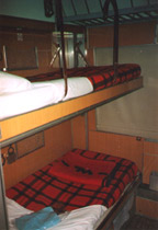 Advice For Travel By European Overnight Train In A Sleeper
