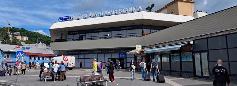 online dating Bratislava