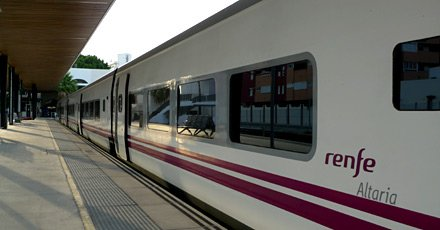 A beginner's guide to train travel in Spain