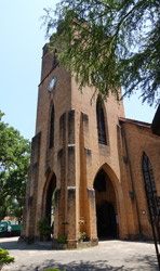 St Paul's Church, Kandy