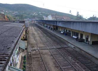 Nanuoya station