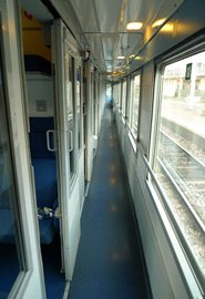 Paris To Venice By Thello Sleeper Train Buy Tickets From 35