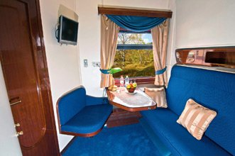 How To Plan Amp Book A Journey On The Trans Siberian Railway