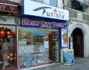 Tur-ISTA travel agency