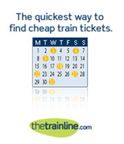 how to buy cheap train tickets europe