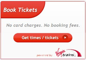 Cheap tickets from Belfast to London