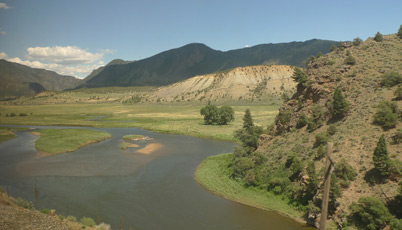 More Colorado scenery