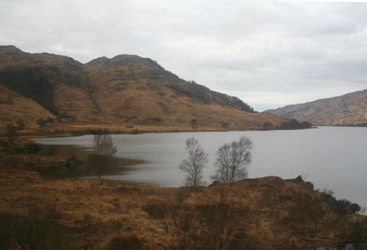 Another view of Loch Eilt