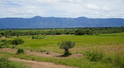 Train travel in Zambia & Tanzania | TAZARA, Tanzania