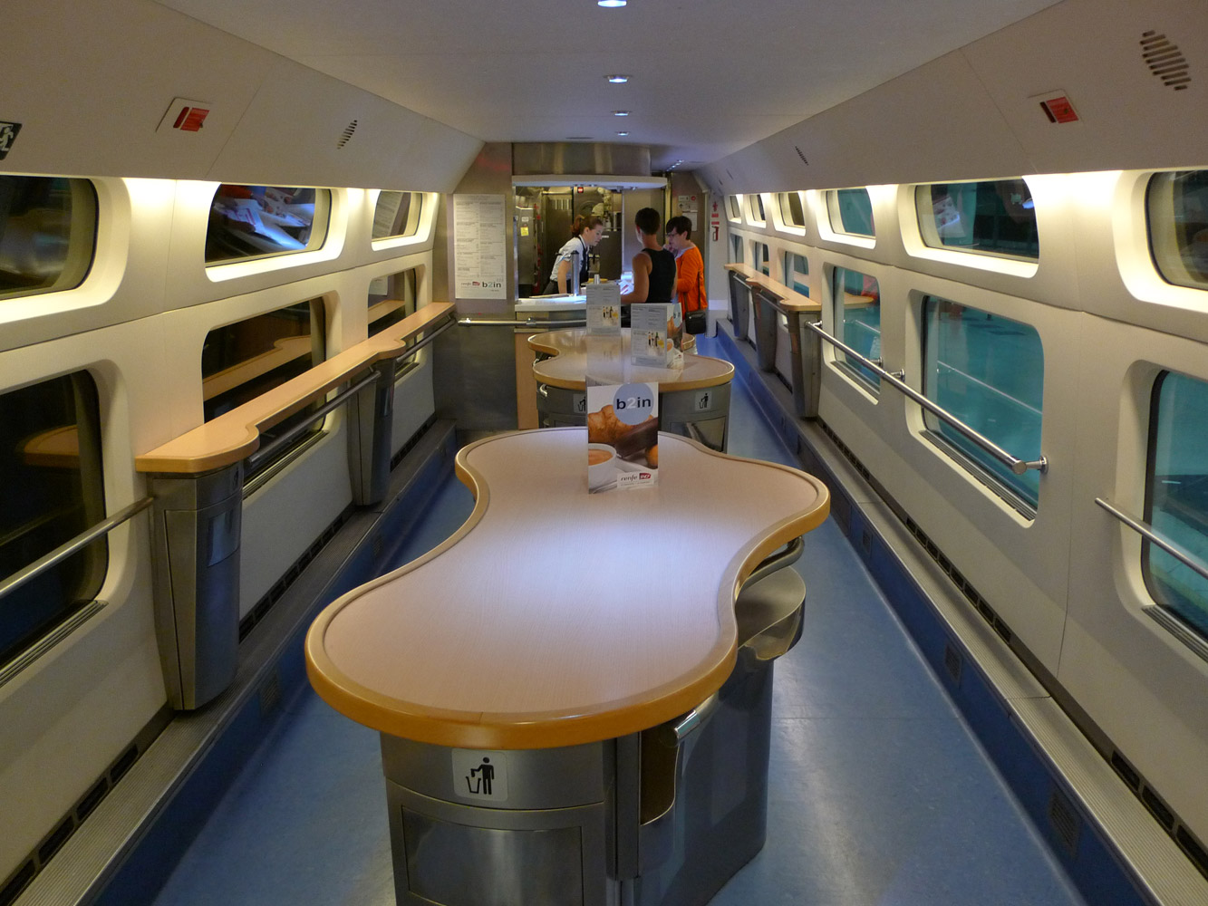 Madrid To Lisbon By Lusitania Sleeper Train From 37