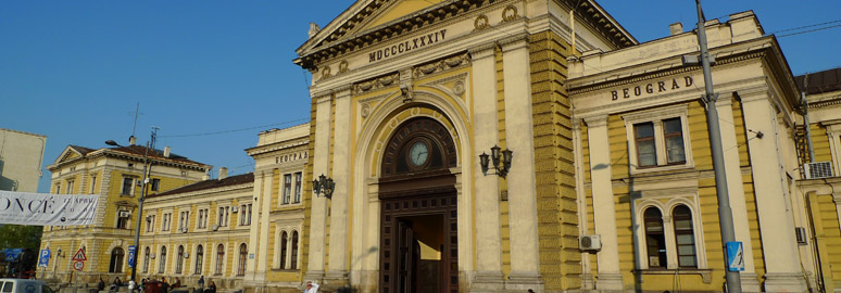 Belgrade Railway Stations A Guide Which Station In Belgrade