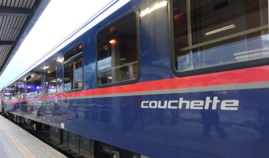 Trains From Copenhagen Train Times Fares Online Tickets