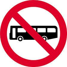Munich to Prague by bus? No thanks!