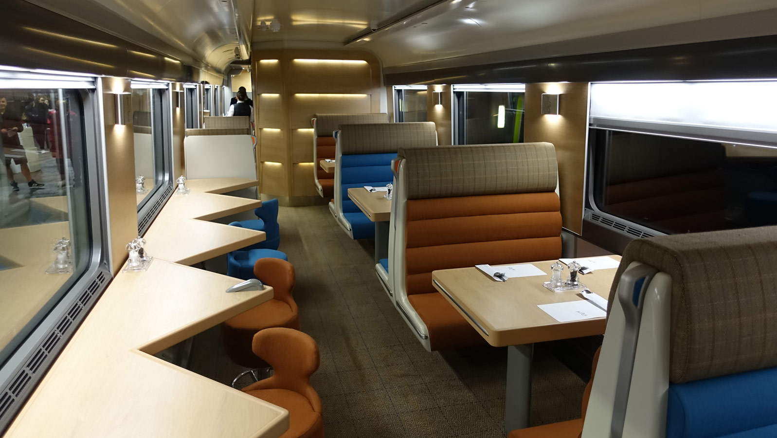 Caledonian Sleeper London To Scotland Tickets Timetable