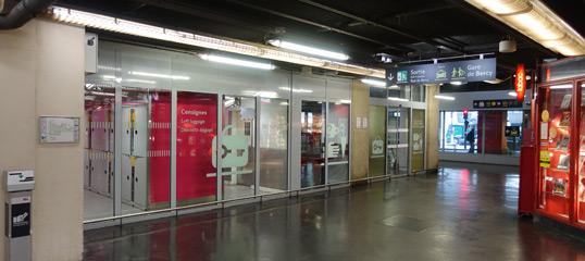 Paris Gare de Lyon - a brief station guide on gare montparnasse train station map, gare de lyon train schedule, gare de l'est train station map,