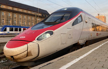 Trains from Munich | Train times, fares, online tickets