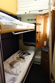 A Guide To Nightjet Sleeper Trains Tickets From 39