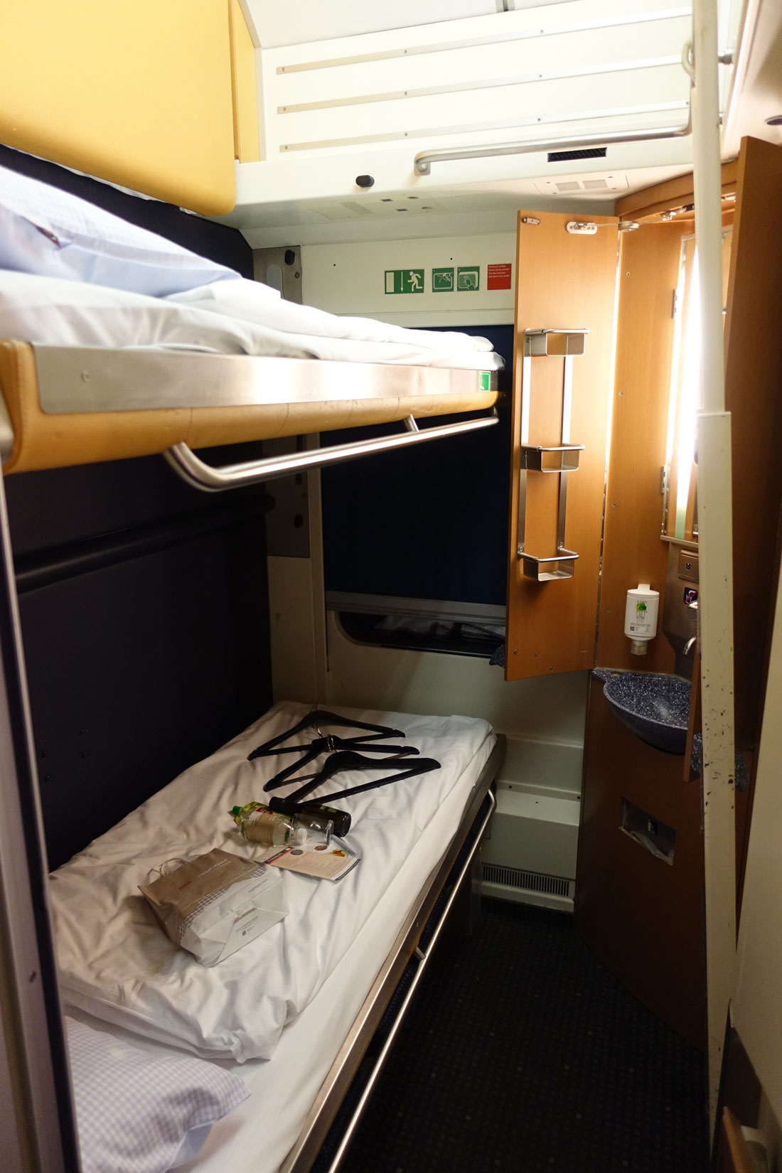 How to travel by train from london to vienna austria - Treno roma vienna vagone letto ...