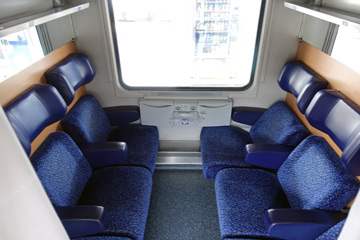 Car Seat Pillow >> A guide to Nightjet sleeper trains | Tickets from €39