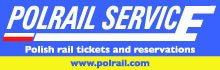 Buy train tickets in Poland from Polrail.com