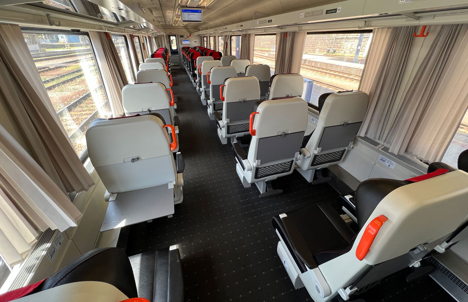 prague to budapesttrain | tickets from €21