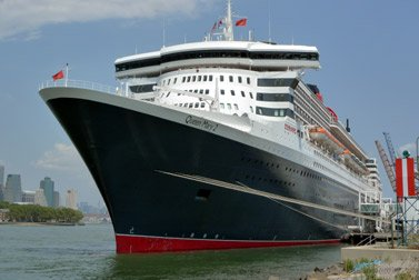 Queen Mary 2 Southampton - New York | 2019 & 2020 sailing