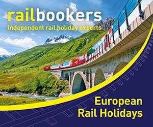 Book a Railbookers holiday to Switzerland by train