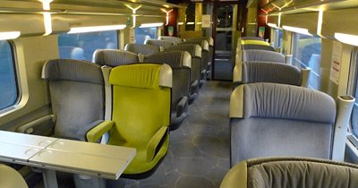 trains from luxembourg train times fares online tickets. Black Bedroom Furniture Sets. Home Design Ideas