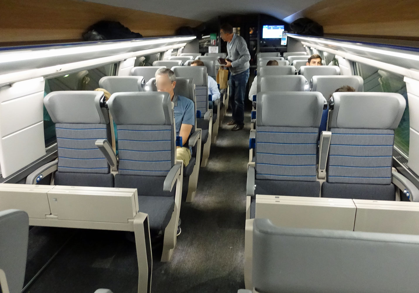 Surprising Tgv From 20 Frances Tgv High Speed Train Including Machost Co Dining Chair Design Ideas Machostcouk