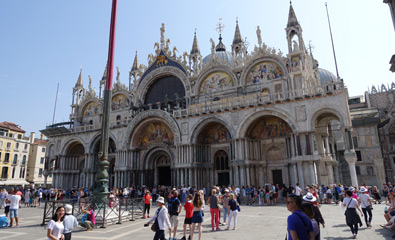 San Marco, cathedral